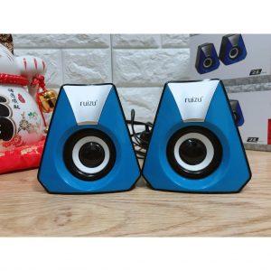 USB Music Speaker Ruizu G05