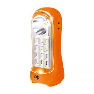 DP 707B LED High Power Rechargeable Light