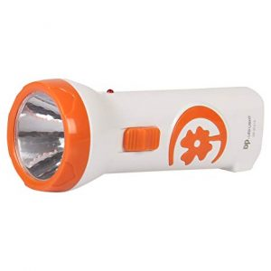 0.5 -Watt LED Torch (Multicolour)