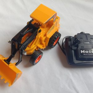 Wired Remote Control Crane Toy for Kids