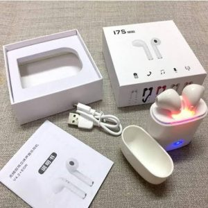 High Quality i7s TWS Smart Wireless Bluetooth Earphone with Charging Box